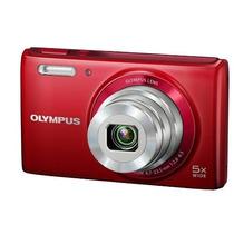 Tb Camara Olympus Stylus Vg-180 16 Megapixel