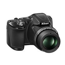 Tb Camara Nikon Coolpix L830 16 Mp Cmos