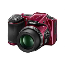 Tb Camara Nikon Coolpix L830 16 Mp Cmos Digital