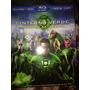 Bluray+dvd+digytal Copy Linterna Verde Version Extendida