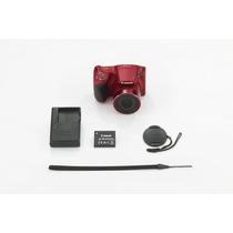 Tb Camara Canon Powershot Sx400 Is 16.0 Mp