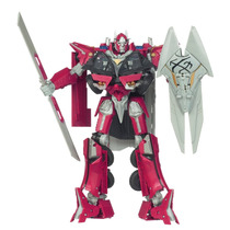 Tb Muñecos Transformers: Dark Of The Moon Sentinel Prime