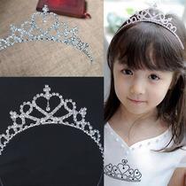 Corona Tiara Diadema Para Niña Princesa