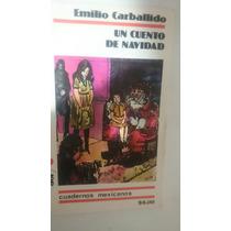 Cuadernos Mexicanos Sep Conasupo 16 Un Cuento De Navidad