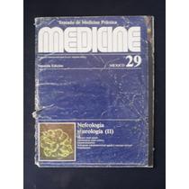 Tratado De Medicina Práctica. Medicine. México 29.