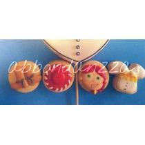 Galletas Decoradas Toy Story Jessie La Vaquerita Mamuts