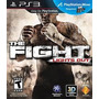 The Fight Lights Out Ps3 Nuevo De Fabrica Citygame