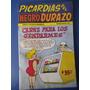 Picardias Del Negro Durazo 19 Editorial Astros