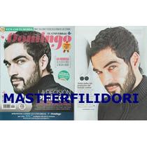 Alfonso Poncho Herrera Revista Domingo Septiembre 2014