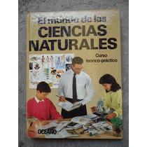 Las Plantas El Mundo De Las Ciencias Naturales