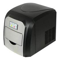 Máquina Para Hacer Hielo Mr. Freeze 12 Pulgadas Y 35 Libras