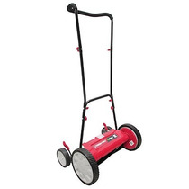 Cortadora Cesped Manual Reel 16 Troy Bilt