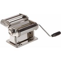 Maquina Para Pasta Fresca Italiana Cucinapro Acero Inoxidabl