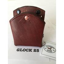 Porta Cargador Para Pistola Glock 25 Y Clones