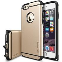 Funda Ringke Max Iphone 6, La Mas Delgada/máxima Protección