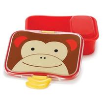 Zoo Lunch Box Mono - Skip Hop