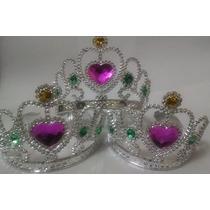 12 Hermosas Coronas Plasticas Para Los Eventos De Las Prince
