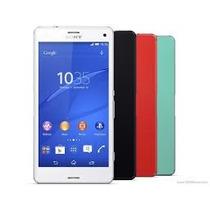 Celular Sony Xperia Z3 Compact D5803 20.7mp 2ram Quadcore