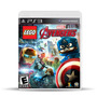 Lego Marvel Avengers. Para Ps3 ¡sólo En Gamers!