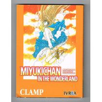 Miyukichan In The Wonderland - Editorial Ivrea
