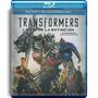 Transformes 4 Age Of Extinction Pelicula Blu-ray + Bd Bonus