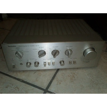 Remato Amplificador Technics Su-v6 Vintage Made In Japan