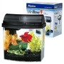 Tb Acuario Mini Bow Desktop Aquarium Kit - 1 Gallon