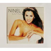 Ninel Conde Una Mujer Cd Sencillo Mexicano 2004