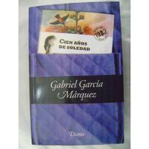 Cien Años De Soledad. Gabriel Garcia Marquez. $140.