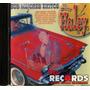 Billy Haley, Sus Mejores Exitos 10, 2002 America Records