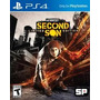 Infamous Second Son Limited Edition Ps4 Nuevo Citygame