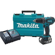 Makita Xph012 18v Lxt Litio-ion Inalámbrico Media Pulgadas H