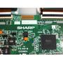 Xf030wj Main Tv Lcd 40 Sharp Mod.lc-40e67un Refaccion Boar