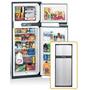 Kit De Refrigerador Y Congelador Solar
