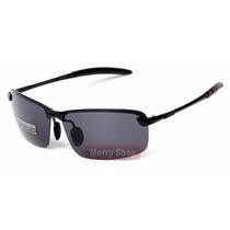 Gafas/lentes Uv 400 Polarizados Conduccion Y Aire Libre