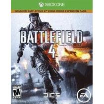Battlefield 4 China Rising Xbox One Nuevo Citygame