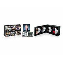 Colección Clint Eastwood 40 Películas En Dvd Importada