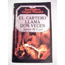 El Cartero Llama Dos Veces James M. Cain