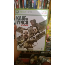 Kane & Lynch Dead Men Para Xbox 360