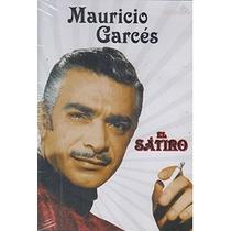 Dvd Cine Mexicano Comedia Mauricio Garces El Satiro Tampico