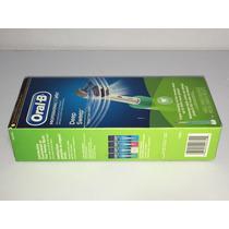 Cepillo Dental Oral-b Electrico Tríaction 1000 De Braun Nuev