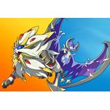 Pokémon Competitivos $1.00/ Ultra Sol - Ultra Luna/s&l