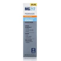 La Psoriasis Mg217 Medicated Acondicionado Alquitrán De Hull