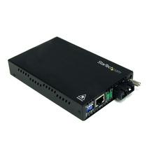 Convertidor Ethernet A Fibra Monom Sc 2km Et90110sc2