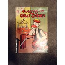 Cuentos Walt Disney #310