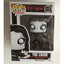 El Cuervo The Crow Funko Pop Movies