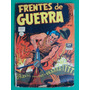 1954 Frentes De Guerra #20 Comic Editorial La Prensa