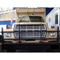 Camion Ford F-600 1982 Tandem Unico Propietario