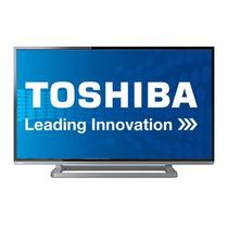 Pantalla Led 40 Toshiba 40l3460um+barra Smart Tv 2.1 +b+