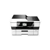 Impresora Brother Mfc-j6920dw Con Catucho Rellenable